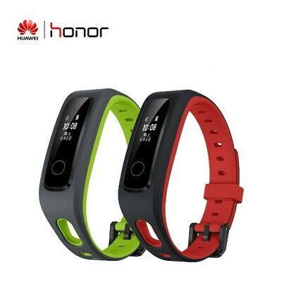 Huawei Honor Band 4 Running Version Sports Smart Wristband Shoe-Buckle Land P3H6