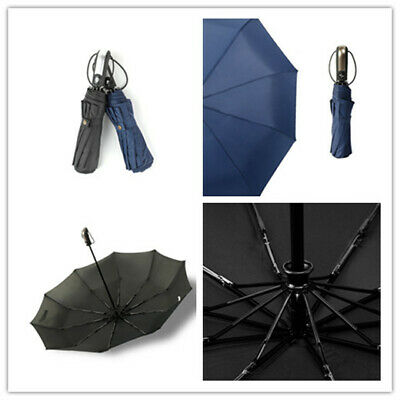 021035c8c Mini Compact Umbrella Automatic Folding Windproof Strong Travel For Mens  Ladies