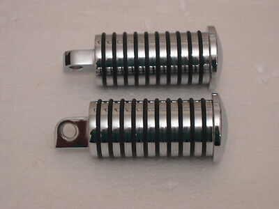 O ring Drivers Footpegs Male Mount all  Harley-Davidson 900653