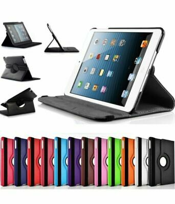 iPad Case Cover Leather Air 1 2 3 Mini 1 2 3 4 5 Pro 12.9 1 2 3 iPad 2 3 4 9.7