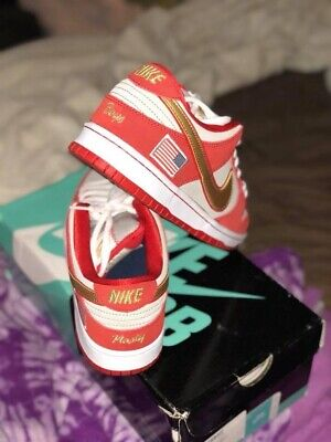 best sneakers 07e3c eb762 NIKE SB DUNK Low Nasty Boys LIMITED SPECIAL EDITION ...