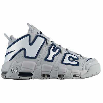 9a62f51685 Nike Air More Uptempo City Men's Wolf Grey/White/Midnight Navy J3137001