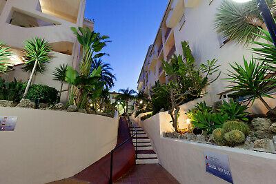 SPAIN Marbella - Romance Package - 7 Nights Luxury Apartment Accommodation for 2