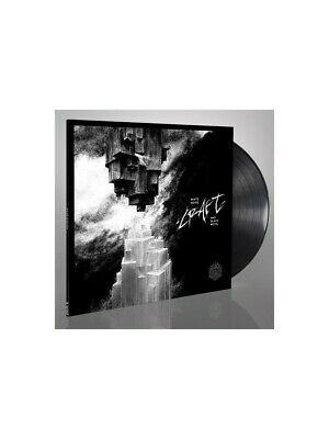 CRAFT - White Noise and Black Metal * LP *