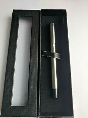 Parker Style Standard Fountain Pen With  Ink  Converter With Gift Box