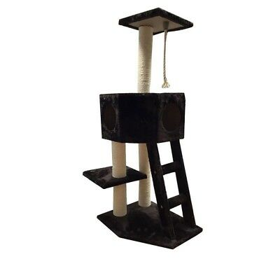 Cat Scratchers Play Tower Activity Centre Scratch Post