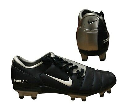 3d2d5434bc9802 Nike Air Zoom Total 90 III FG Vintage Mens 2004 Football Boots 308931 411  U68