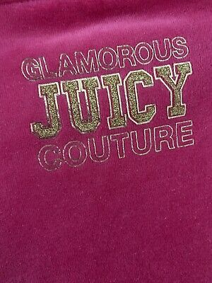 Womens Juicy Couture Pink Jogging Pants. Size Small. BNWT. Rrp £137