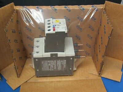 Eaton Xtoe100Dgs Overload 20-100 Amps With Ground Fault