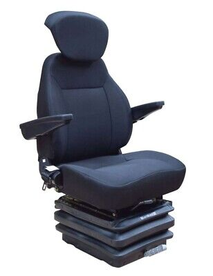 Deluxe Tractor / Boat Mechanical Seat