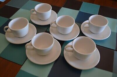 Many Colors-You Choose! Homer Laughlin Fiesta Fiestaware Tea Cup and Saucer Set