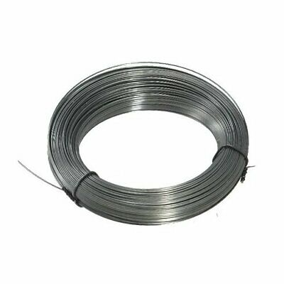 """2 Coils Phospate Coated C1080 Carbon Steel Music Wire x 1 lb Coil .094/"""" Dia"""