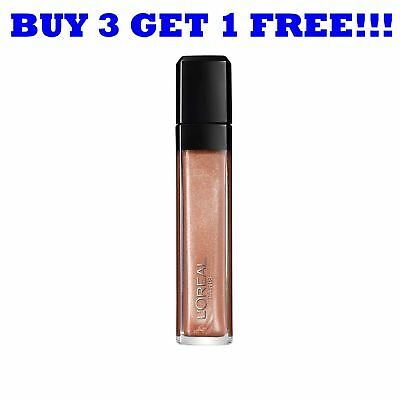 L'Oreal Lipgloss Infallible 8ml Resist Me 507