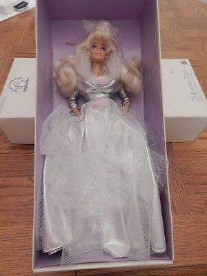 NIB Special Limited Edition Barbie Collector Doll Applause 1991