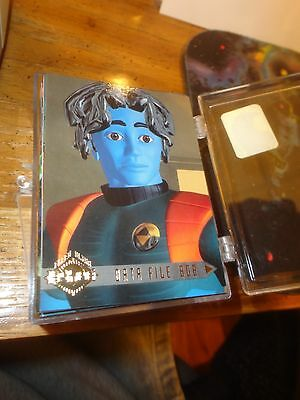 Lot Of 100 Reboot Collectible Trading Cards,