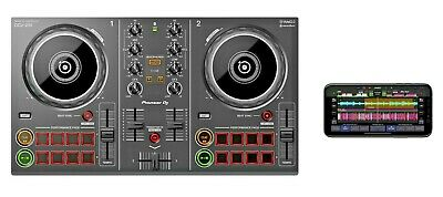 Pioneer DDJ-200 Smart DJ controller New Full Warranty