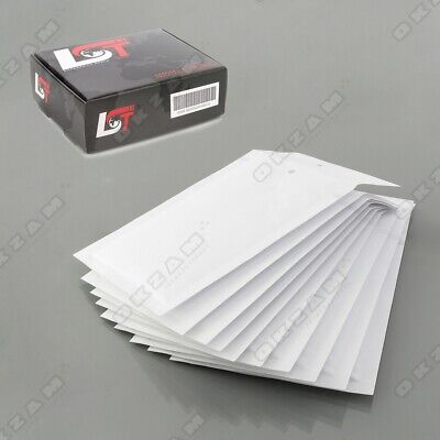 200x Bulle Patin Envelope Taille 1/A 120x175 MM
