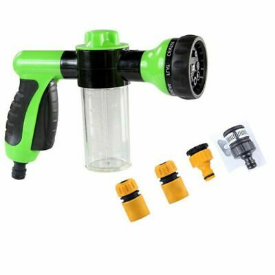 Foam Lance Water Tool High Pressure Nozzle Jet Washer Sprayer Cleaning Tool B4Y6