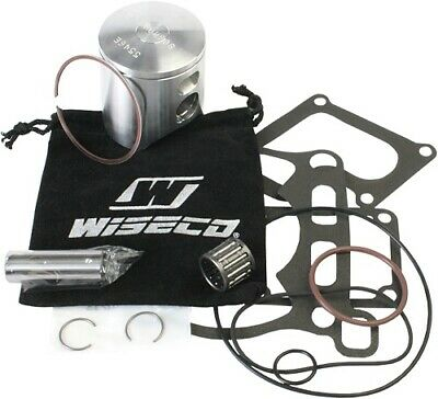 Wiseco Moto Top End Pistone W/ Kit Guarnizione 48MM Stock Compressione PK1206