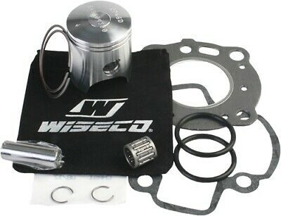 Wiseco Moto Top End Pistone W/ Kit Guarnizione 43MM Stock Compressione PK1506