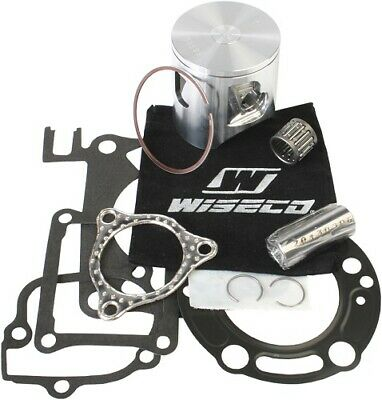Wiseco Moto Top End Pistone W/ Kit Guarnizione 56MM Stock Compressione PK1260