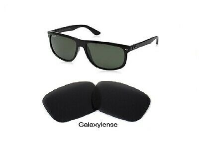 88b20b13e Galaxy Replacement Lenses For Ray Ban RB4147 60MM Sunglasses Black Polarized