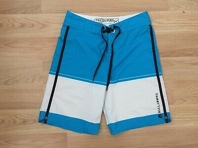 1461e589e7d6 BILLABONG SWIMSUIT BOARDSHORTS Mens Boys Swimwear Blue Trunks - Size ...