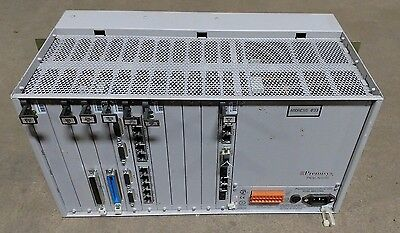 Premisys IMACS 600 Multiple Access Communications Server Repeater Channel Bank