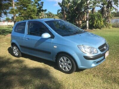 Hyundai Getz 2011 IMMACULATE CONDITION