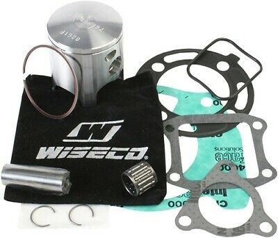 Wiseco Moto Top End Pistone W/ Kit Guarnizione 52MM Stock Compressione PK1185