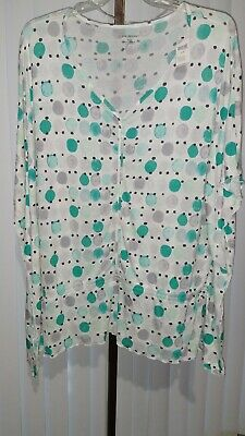 c19a4dc76c4 NEW! TORRID 2X Sheer Maxi Cover Up Duster 21 Forever 1x XL 20 + Lane ...