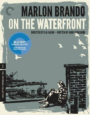 On the Waterfront (DVD,1954)