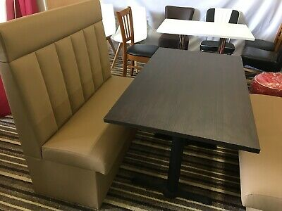 Bespoke Restaurant Seating Booth Bar, Cafe, Home DISCOUNT!! Ready to go!!