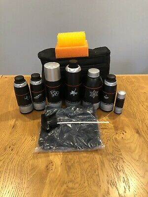 Audi Car Cleaning Kit (See Description For All Parts Included)