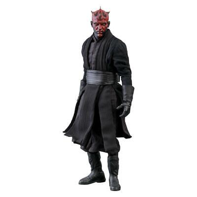 Hot Toys Star Wars Episode I Darth Maul DX Series 1/6 Action Figure