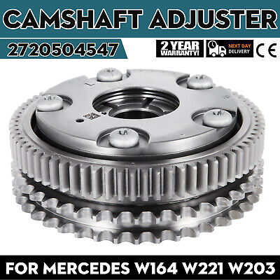 le Left Intake Camshaft Adjuster For Mercedes W164 W221 W203 2720501547 Top