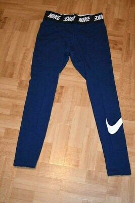 2540a9e104341 Nike High Waisted Sportswear Club Women's Leggings - Size Medium
