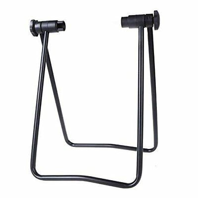 Bicycle Trainer Stationary Bike Cycle Stand Repair Rack Bike Stand Foldable