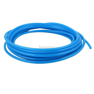 "H● 10M 8mm/0.3""OD 5mm/0.2""ID PU Polyurethane Air Tube Pipe."
