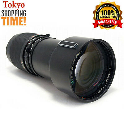 Hasselblad Carl Zeiss Tele Tessar T* CF 350mm F/5.6 Lens from Japan
