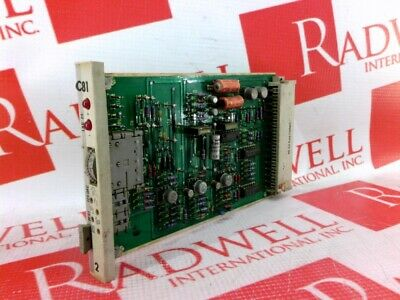 Siemens 6Fs1-124-0Ac / 6Fs11240Ac (Used Tested Cleaned)