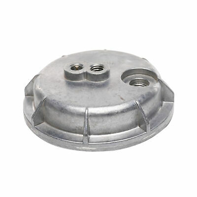 e8tz-9a343-a fuel filter housing bottom lower cap for ford 7 3l(