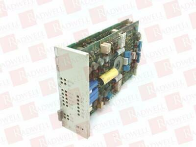 Siemens 6Fq2-251-0A / 6Fq22510A (Used Tested Cleaned)