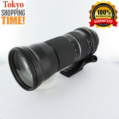 Tamron SP 150-600mm F/5-6.3 Di VC USD A011 for Canon Lens from JP