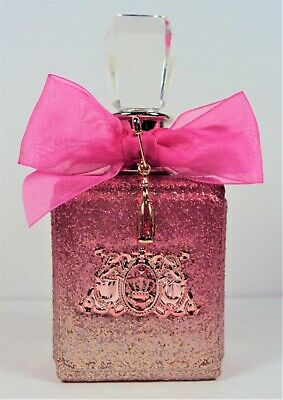 38971d78 VIVA LA JUICY ROSE by Juicy Couture 3.4 oz / 100 ml Eau de Parfum Spray