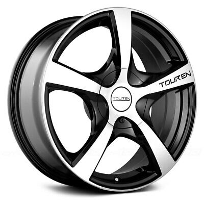 17x7 17x9 Gray Wheels Rims Tires 22545zr17 27540zr17 For Ford