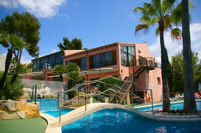 Mallorca P. Alcudia - 7 nights apartment accommodation, 2 a. less than 1/4 price