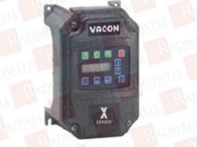 Vacon X5C40500C / X5C40500C (Used Tested Cleaned)