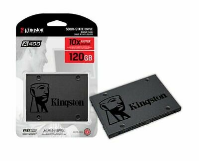 120GB/240GB/480GB A400 Für Kingston 2.5 '' SATA III Solid State Drive Interne DE