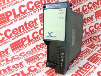Schneider Electric Tsx-Sup-61 / Tsxsup61 (New In Box)